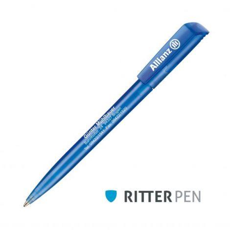 Kugelschreiber RITTER PEN SWITCH / FLIP