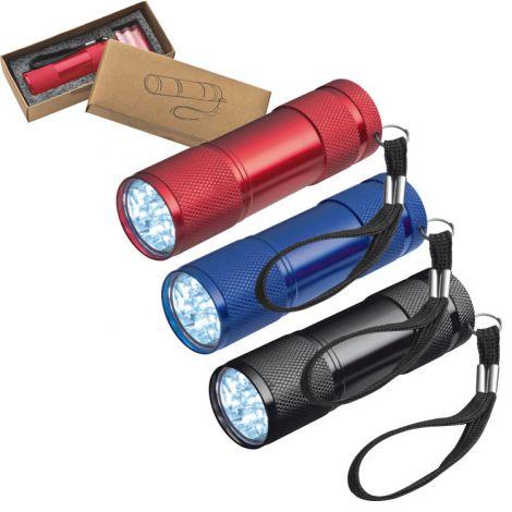 LED Taschenlampe aus Aluminium *Bestseller*