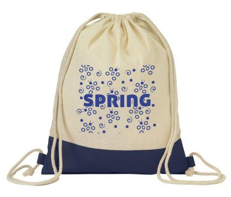 Rucksack Event-Bag Sportbeutel Bicolor Premium