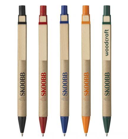Kugelschreiber Nature Wood ÖKO *NEU*