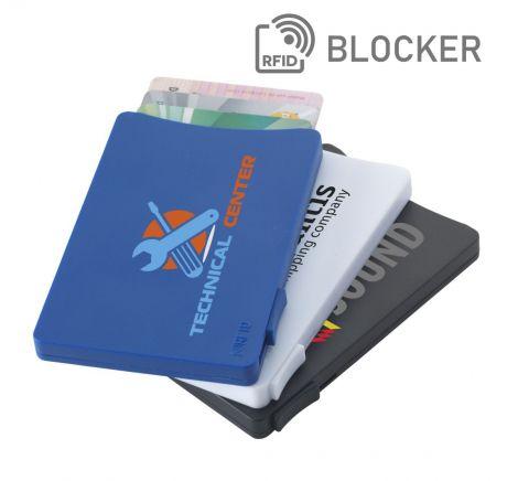 RFID / NFC Blocker Kartenetui *NEU*
