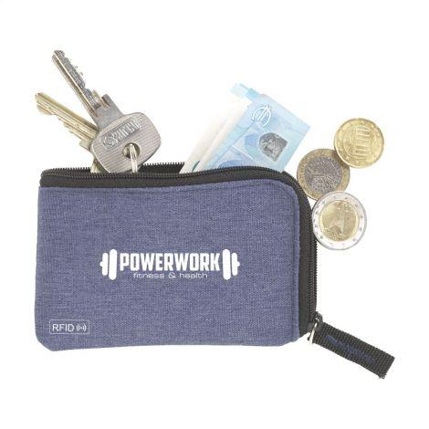 RFID / NFC Blocker Schlüsseltasche soft *NEU*