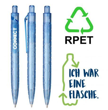 Kugelschreiber RPET BottlePen recycled