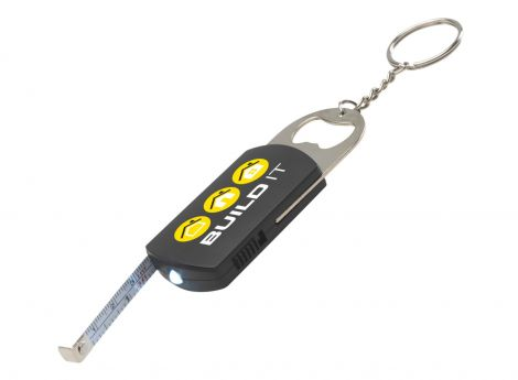Multi Key Schlüsselanhänger Work